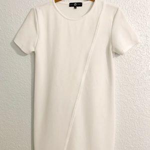 White Shift Dress from ASOS